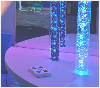 Multi-Sensory Rooms